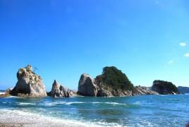 奥浄土が浜