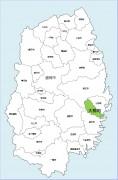 map-ootsuchi